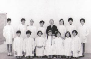 clase doña masiana 1963