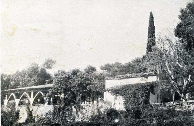 El Cipres años 70