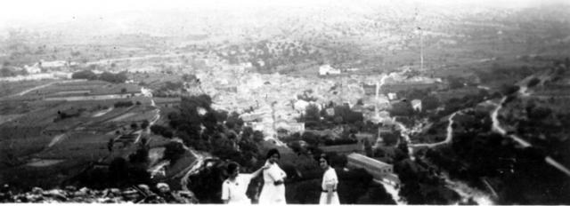 vista 1921