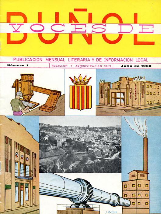 Voces de Buñol 1968