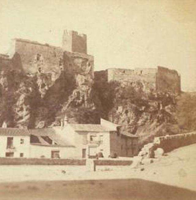 Castillo 1910 2