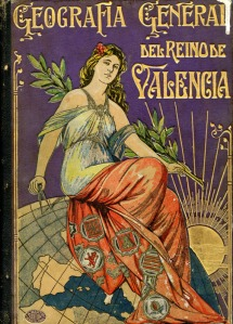 Geografia del Reino de Valencia, Tomo II 1922