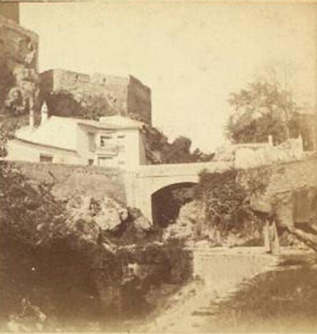 Puente de Borrunes