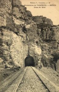 Tunel  crumiere