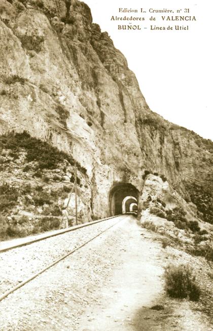 Tuneles Crumiere