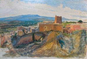 Castillo Cecilio Pla