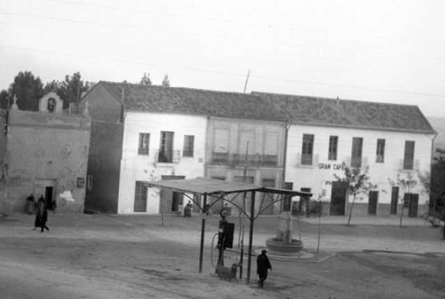 Ermita de la Venta