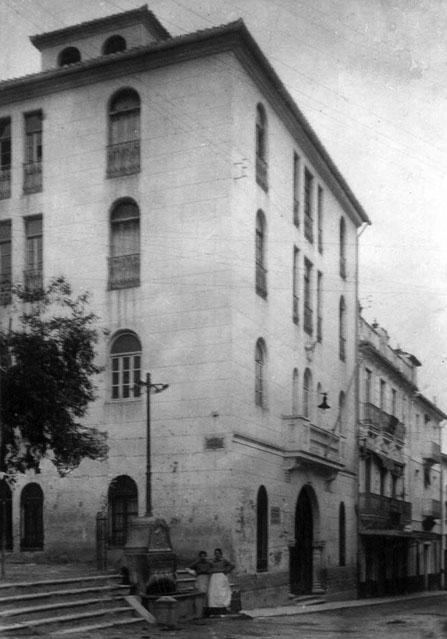 Ajuntamiento 1928