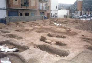 Cementerio Arabe