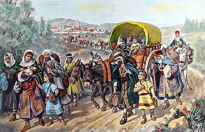 Resultado de imagen de los moriscos