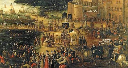 LOS MUDEJÁRES Y MORISCOS DE BUÑOL, Y SU EXPULSIÓN EN 1609 | BUÑOL